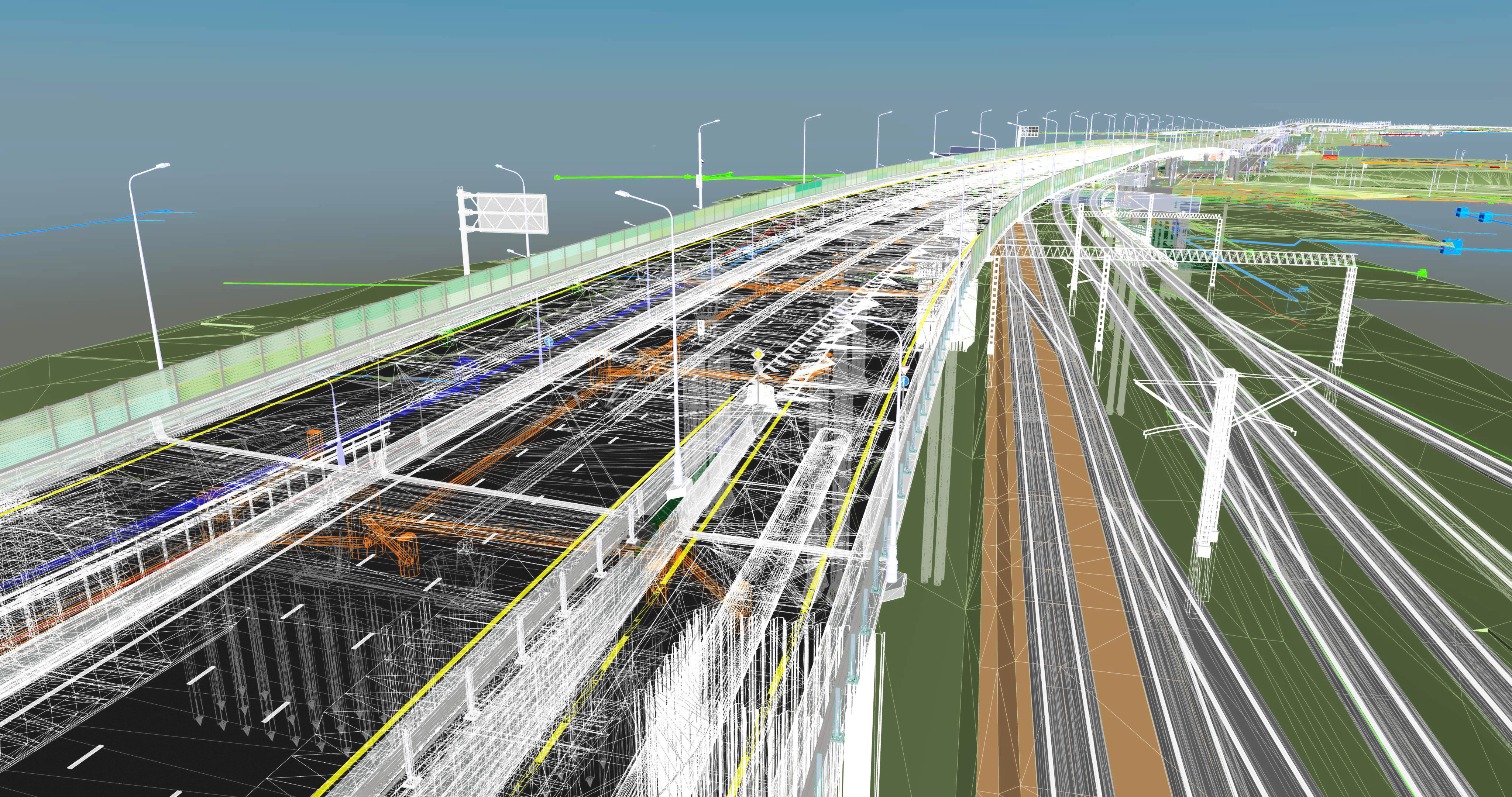 Digital Engineering BIM