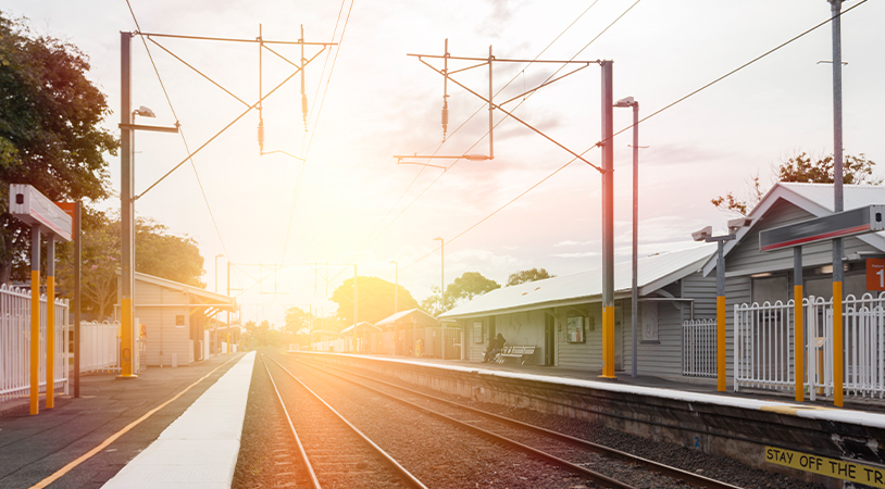 10 Year SEQ Rail Network Strategy